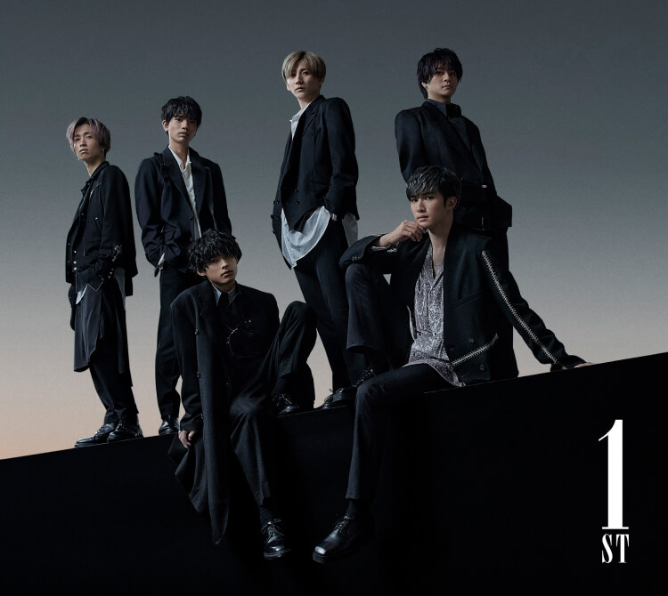 1ST | SixTONES(ストーンズ) Official web site