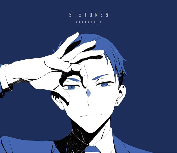 ナラベーター ナビゲーター sixtones を 【SixTONESANN】オールナイトニッポンサタデースペシャル驚異のツイート数